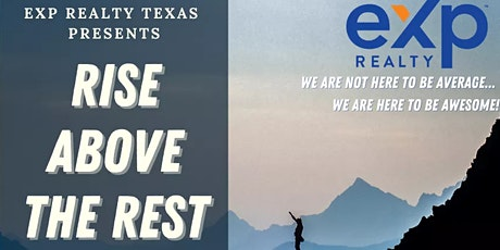 eXp Rise Above The Rest Training - Live tickets