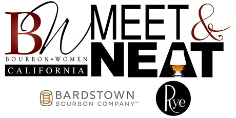 Join Bourbon Women for a Meet and Neat at Rye! tickets