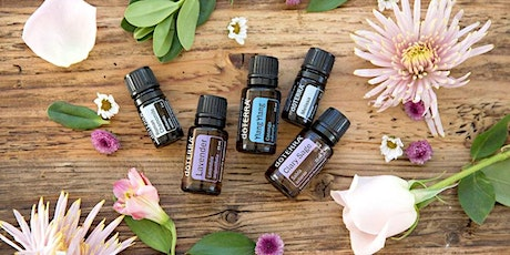 Intro to Essential Oils with Katie & Laura tickets