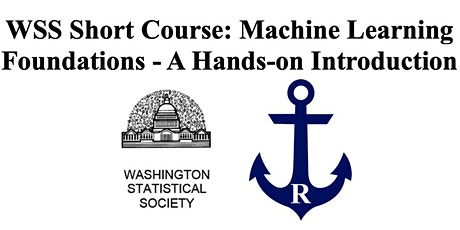 WSS Short Course: Machine Learning Foundations - A Hands-on Introduction tickets