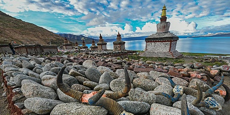 Sacred Spaces: A Closer Look at the Holy Sites of Tibet (Sun) tickets
