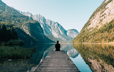 Mindfulness Retreat: Coming Home to the Body tickets