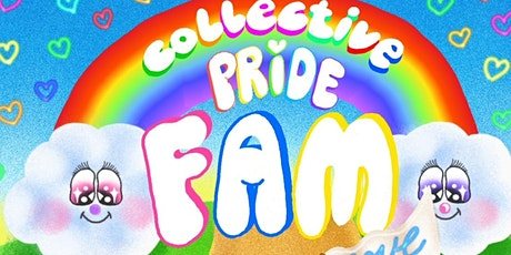 FAM Pride tickets