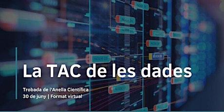Trobada de l'Anella Científica: La TAC de les dades entradas