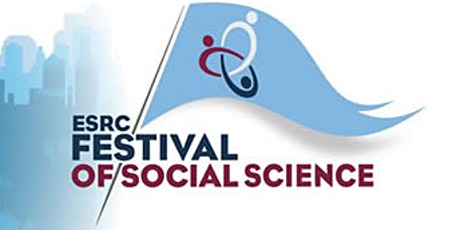 ESRC Festival of Social Science 2021 - Open Call Launch tickets