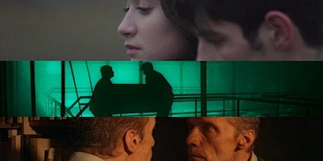 Projection Films de 3ème année - La Fémis - Deuxième partie billets