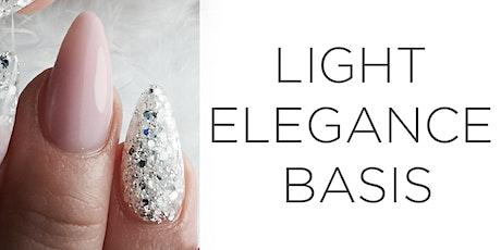 Light Elegance | Peruskurssi | Turku | 4.-5.9.2021 tickets