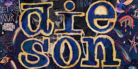 DIE SON - Voorstelling tickets