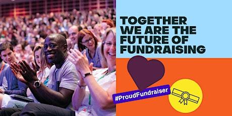 CIOF West Midlands Shropshire & Staffordshire Fundraisers  Virtual Meet Up tickets