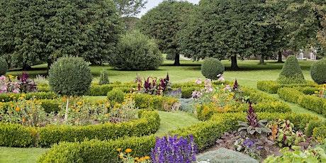 Timed entry to Westbury Court Garden (16 June - 20 June) tickets