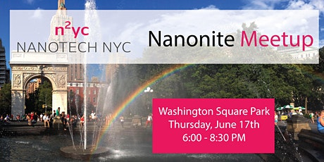 Nanonite Social - Monthly Nanotech NYC Social tickets