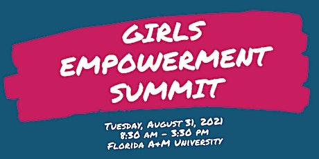 Girls Empowerment Summit tickets