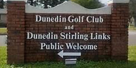 History of the Dunedin Golf Club - Speaker Series tickets