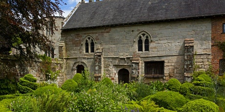 Timed entry to The Old Manor (17 June - 19 June) tickets
