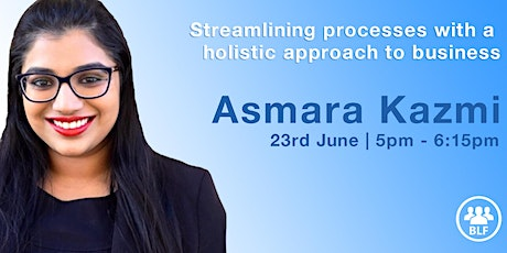 Streamlining processes with a holistic approach to business tickets