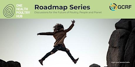 Food system governance: a risky business? tickets