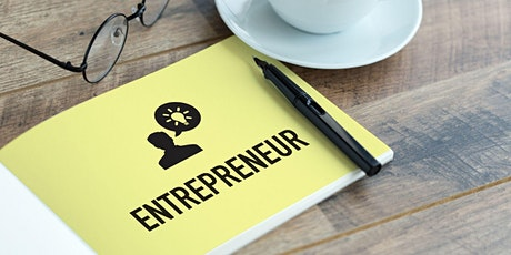 How To Become An Entrepreneur - Learn The Skills That Makes Them Different tickets