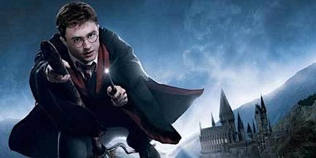 Harry Potter Math Adventure Camp tickets