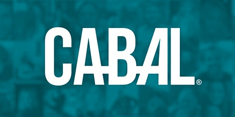 Cabal No.1513: An online Taste Experience with our Brand Ambassador tickets