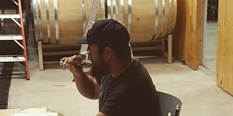 Cuvee #7 Vertical Tasting with Mackinaw Trail's Dustin Stabile tickets