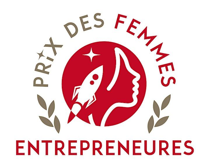Image pour Prix des Femmes Entrepreneures - Réunion d'information