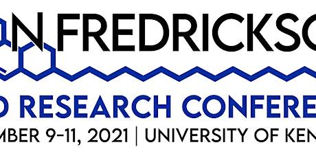 2021 Fredrickson Lipid Research Conference tickets