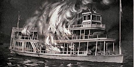 History Cruise: Shipwrecks and Disasters on Lake Minnetonka tickets