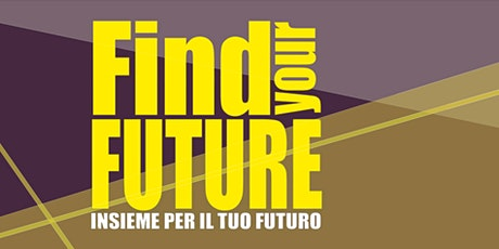 Find Your Future 2021 tickets