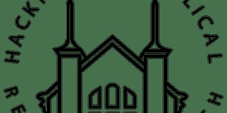 HERC Church Registration - Sunday, 13th June 2021 (Evening Service) tickets