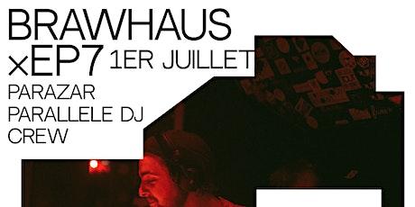 Parazar DJ Set // Parallele DJ Crew tickets