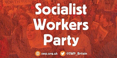 New members induction for the Socialist Workers Party tickets