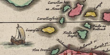A Voyage Around the Scottish Islands tickets