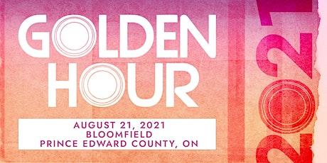 Golden Hour Festival tickets