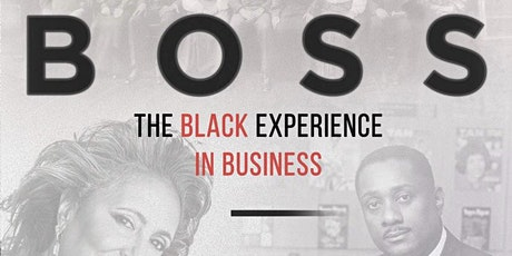 The Future of RI's Corporations - Doing Business While Being Black tickets