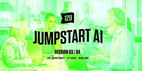 Jumpstart AI - Using AI for optimal decision tickets