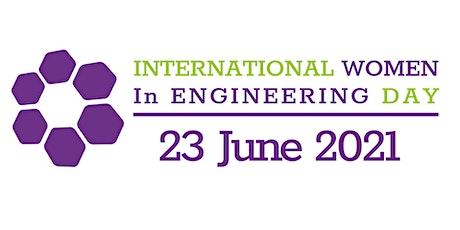 Women in Engineering: webinar tickets