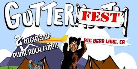 Guttermouth FEST - 2 Nights of Punk Rock FUN! tickets