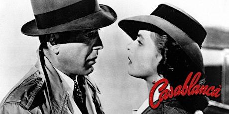 Casablanca - Drive-In Movies tickets