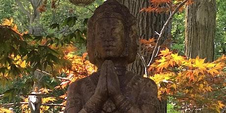 Initiation à la méditation / Nathalie Perret billets