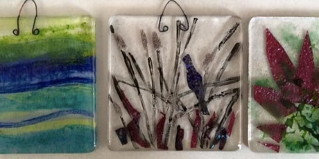 Glass Fusion with Emma Owen tickets
