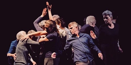 Russell Maliphant Dance Company and Encore East Open Workshop tickets