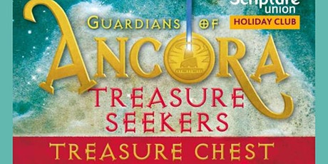 Guardians of Ancora Holiday Club tickets