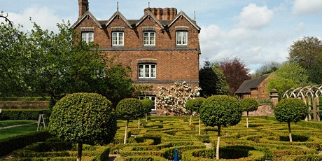 Timed entry to Moseley Old Hall (14 June - 20 June) tickets