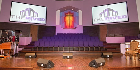 In-Person Worship tickets
