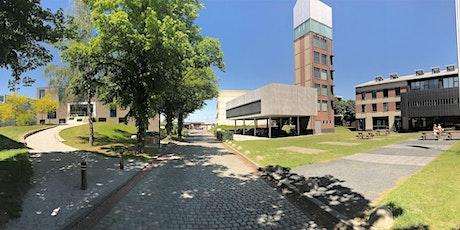 Netwerkborrel - Breda Startup meets TripleO campus tickets