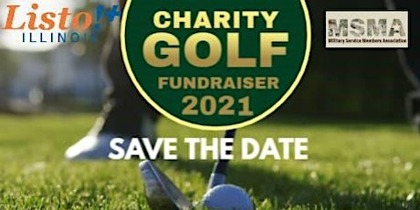 LISTO!+ IL Golf Outing tickets