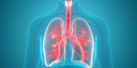 Post Covid Care in Respiratory tickets