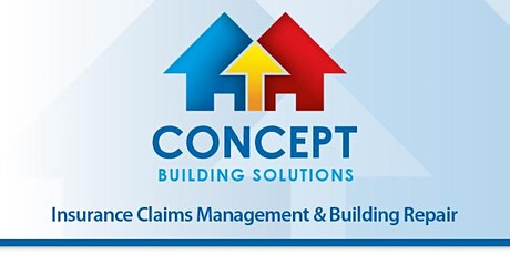 Looking to Build a Business in Property Claims That Can Earn You  Over100K? tickets