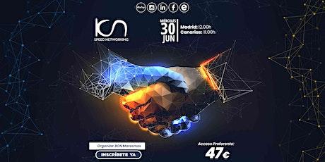 KCN Maresme Speed Networking Online 30 Jun entradas