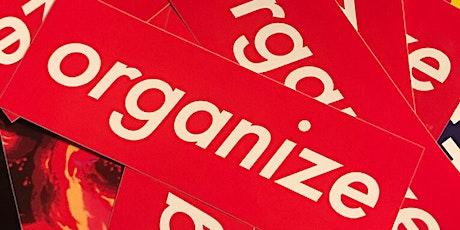 """Organize Awesome Summerschool zum Thema """"Organisation & Gesellschaft"""" Tickets"""